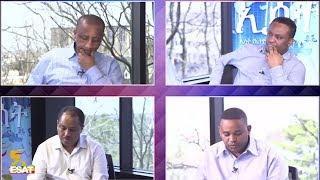 ESAT Eletawi Mon 12 Feb 2018