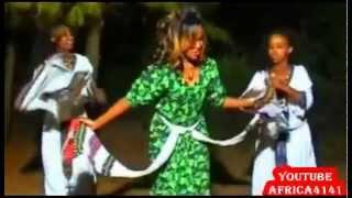 Ethiopian  Traditional Music  2014