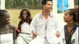 A lovely Ethiopian traditional music video - Geremew Assefa