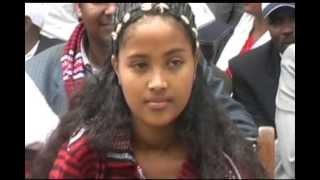 Ethiopian Music-Sentayehu Tilahune Hibongo(Official Music Video)