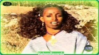 Ethiopia Music - Frehiwot Girma - Borena(Official Music Video)