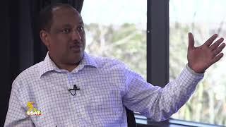 ESAT Eletawi (April 04, 2018) - Esat News DC