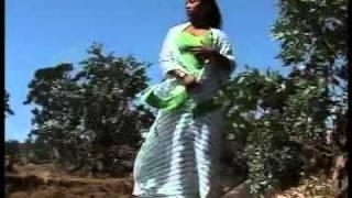 Traditional Amharic Music- Aster Mulualem - Hhaye Bel