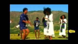 New Traditional Amharic Music 2014 Melaku Ngus Shegawa