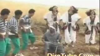 Traditional Amharic Music-Asheber Belay - Hayebel (Wello)