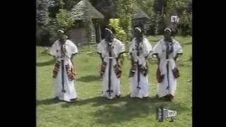 Traditional Amharic Music : Gonder Awra Mba