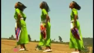 New Amharic Traditional Music   Gebre Moges