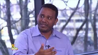 Esat News March 17, 2018   ESAT Eletawi Sat