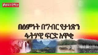 Amara Nen  Ethiopia New Music 2018 (Official Video)