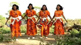New ethiopian traditional amharic music 2013 GOJAM by KEBERET BELAY