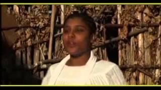 Traditional Amharic music by Amsaliye Abebe And Enana   אתיופית