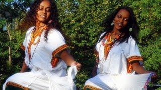 Ethiopian traditional music video - Ye Wello Lij
