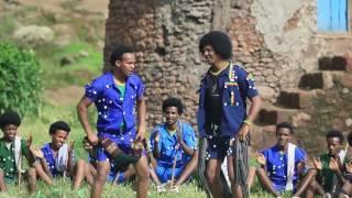 Fentaw Abera -Lalye | New Wollo Traditional Ethiopian Music 2017 (Official Video)