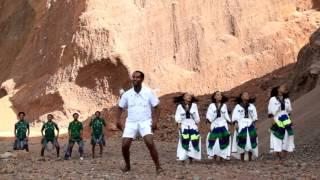 Ethiopian Wollo Traditional music by Kibret Belay | chinku ጭንቁ