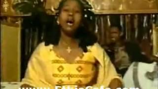 Traditional Amharic music Manalemosh Dibo - Awdamet.mp4