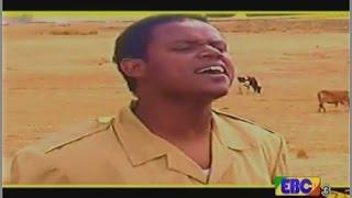 Yihune Belay /Traditional Amharic Music/