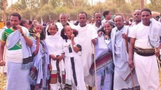 new ethiopian wollo amhara music 2017-HOBEL RAYA ሆበል ራያ