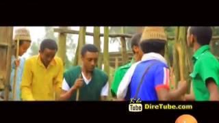 Esubalew Yetayew - Hoya Hoye [New! Traditional Amharic Music Video]