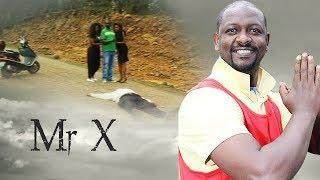 Mr X - Ethiopian movie 2017 latest full film