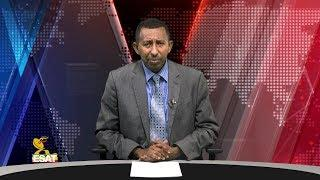 ESAT DC Daily News Tue 17 April 2018