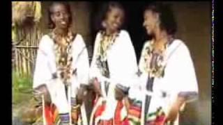 Somalian Traditional AMharic Music- Bethe Babe- Nabe Chele