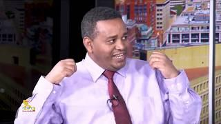 ESAT Eletawi (June 08, 20148) - [NEW] ESAT Efeta News Update