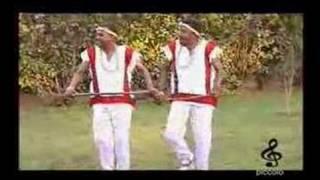 Ethiopian amharic music by Meskerem bekele - wollo gora belu