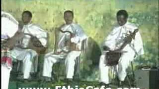 Traditional Amharic music (old school)