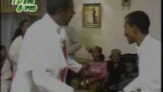 Awdamet Amharic music
