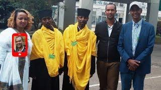 ESAT Daily News Amsterdam April 25,2018