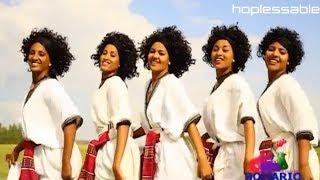 Hot Ethiopian Traditional Music 2014 Dagne Walle - Wub Abeba