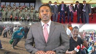 ESAT Radio News 10,June 2018 - የኢሳት ልዩ ዜናዎች የሬዲዮ 10, ሰኔ 2018