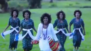 gojam new Ethiopia traditional music 2017