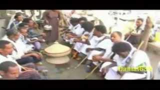Mehari Degefaw - Raya [NEW! Traditional Music 2013]