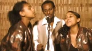Ethiopian Music-ABC Aku-Addis Ladies(Official Music Video)