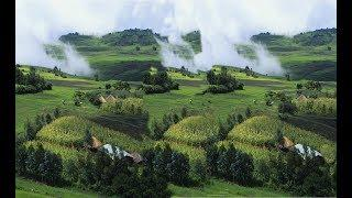 Ethiopia Today: Ethiopian instrumental - Full Album with beautiful Ethiopian Landscapes