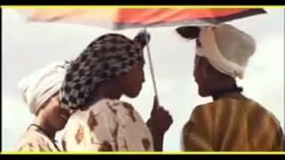 Traditional Amharic music   Yihune Belay   ZeGelila 