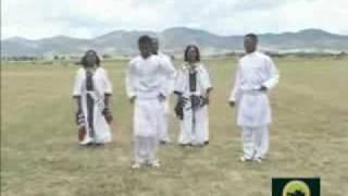 Traditional Amharic Music- Teshager Asamirew- Yesew yelew mogne