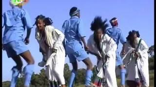 New Amharic music 2010 by Zenebech Tadie(HD)