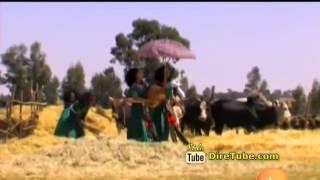 Konjit Shanko - Enshager [Traditional Amharic Music]