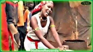 Ethiopian Music --Asni Abate and Dimonie-Melkamu(Official Music Video)